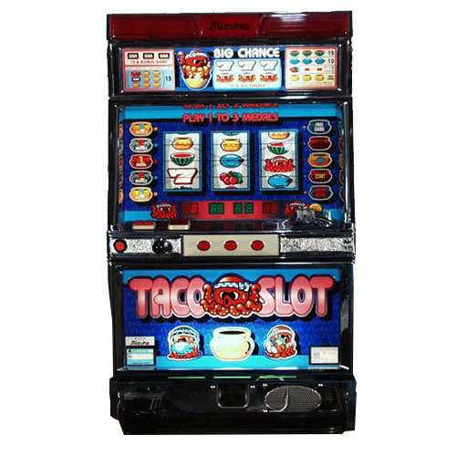 play double bubble slots